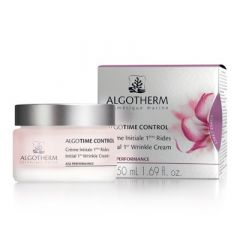 ALGOTHERM CONTROL Initial 1st Wrinkle Cream 50 ml