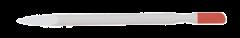 Becker Kaksoisinstrumentti, 12 cm 1 kpl