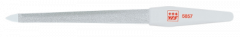 Becker kynsiviila, kovera, 18 cm 1 kpl