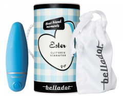 Belladot Ester sininen 1 kpl