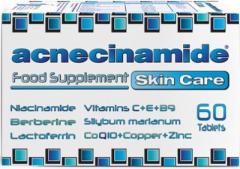 Acnecinamide 60 tabl