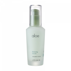 ItS SKIN Aloe Relaxing seerumi 40 ml