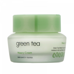 ItS SKIN Green Tea Watery Cream 50 ml