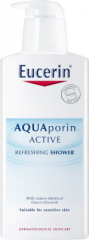 Eucerin AQUAporinAct.Ref.ShowerGel 400 ml