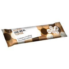Allevo OM Bar Toffee 57 g