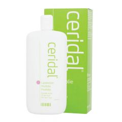 CERIDAL LIPOLOTION 500 ml