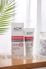 ACM Rosakalm hoitava voide kasvojen punoitukseen 40 ml