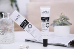 ACM Duolys Legere ikääntyneelle iholle erittäin kevyt voide 40 ml