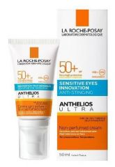 LRP ANTHELIOS Ultra SPF 50+ kasvot 50 ml