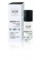 ACM Duolys Hyal hyaluronihapposeerumi 15 ml
