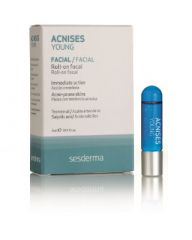 Sesderma ACNISES Roll-on Focal 4 ml